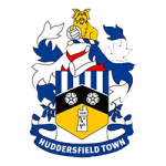 crest of Huddersfield Town FC