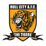 crest of Hull City AFC