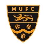 crest of Maidstone United FC
