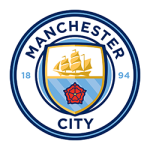 crest of Manchester City FC
