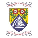 crest of Morecambe FC