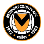 crest of Newport County AFC