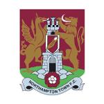 crest of Northampton Town FC