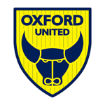 crest of Oxford United FC