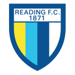 crest of Reading FC