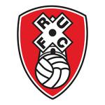 crest of Rotherham United FC