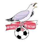 crest of Scarborough FC
