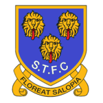 crest of Shrewsbury Town FC