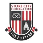 crest of Stoke City FC