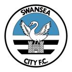 crest of Swansea City FC