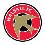 crest of Walsall FC