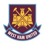 crest of West Ham United FC