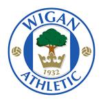 crest of Wigan Athletic FC