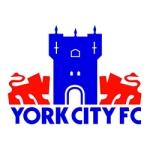 crest of York City FC