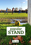 popular STAND issue 102 Front Cover