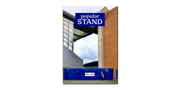 popular STAND fanzine: issue105